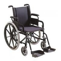 Beste Opvouwbare rolstoel kopen? | Thuiszorgwinkelxl.nl CH-44